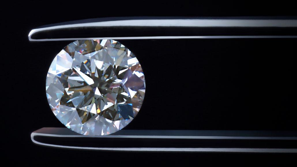ec pressure diamond feat