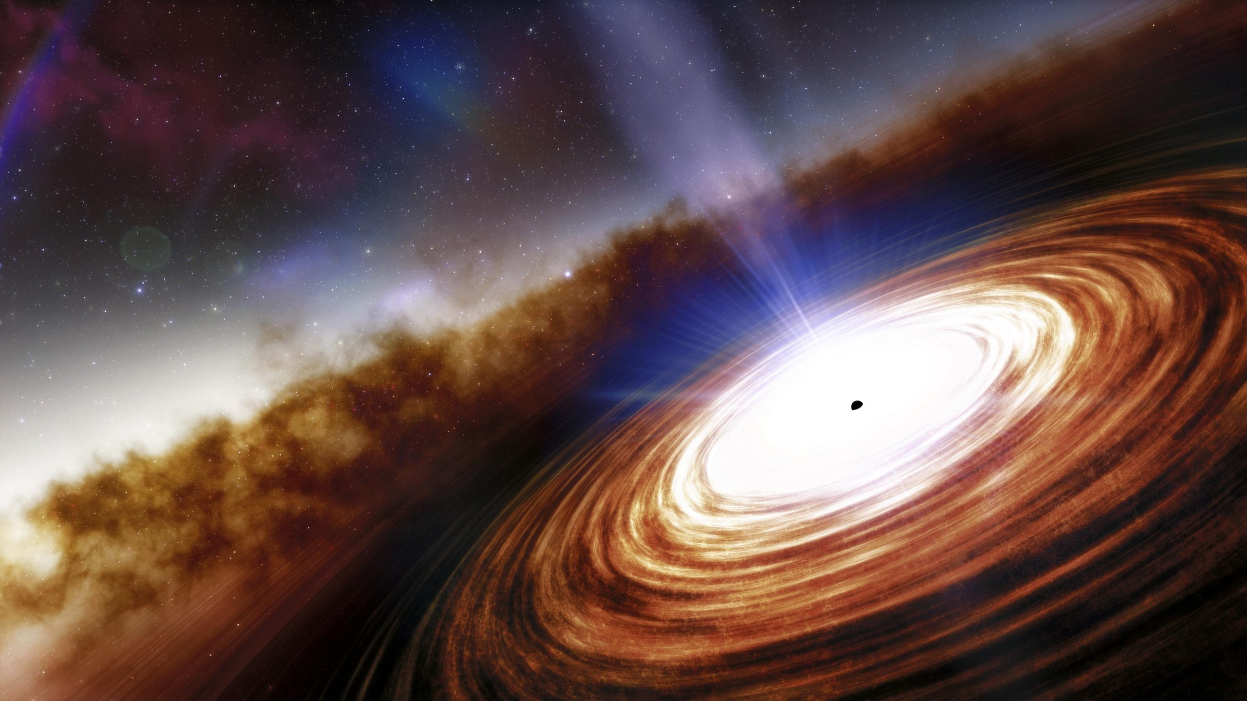 Quasar J scaled