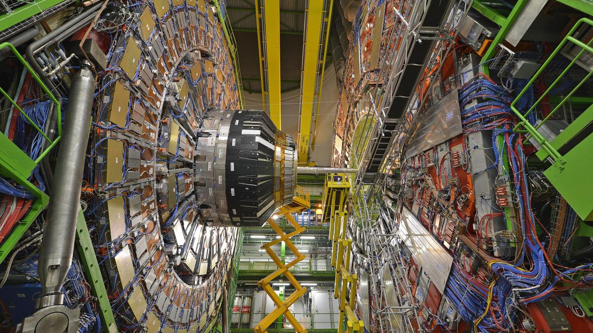 CERN To Celebrate th Anniversary