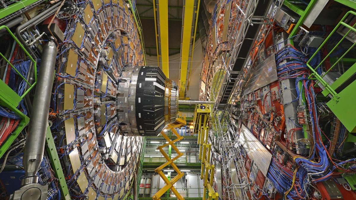 CERN To Celebrate th Anniversary