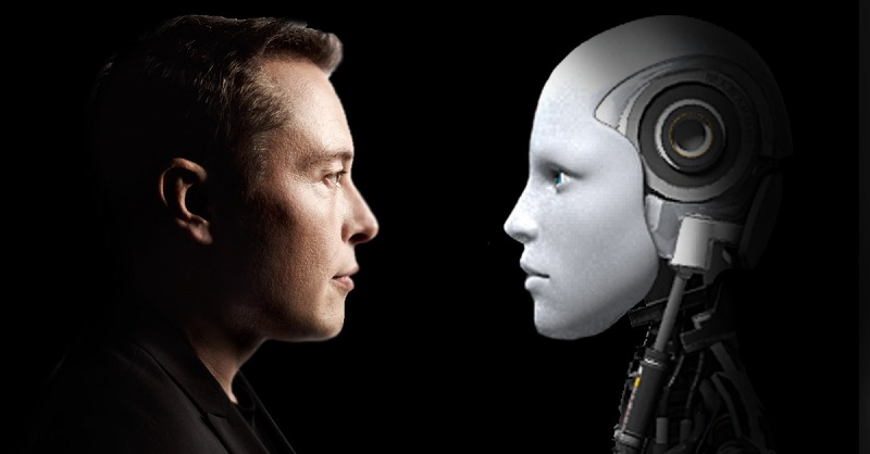 Elon Musk inteligencia artificial