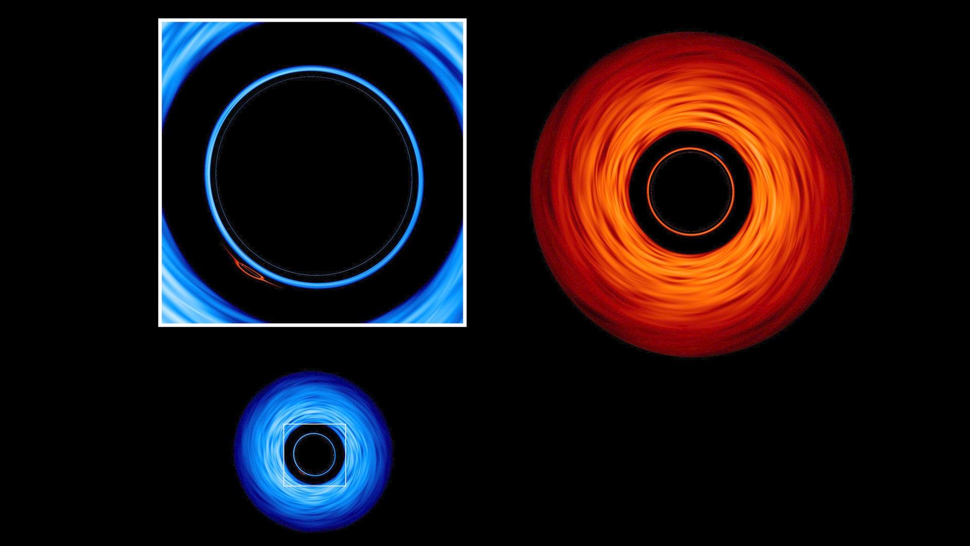 Views of Binary Black Holes