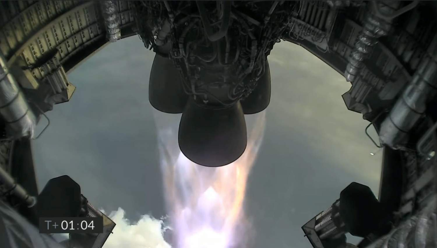 spacex starship sn launch