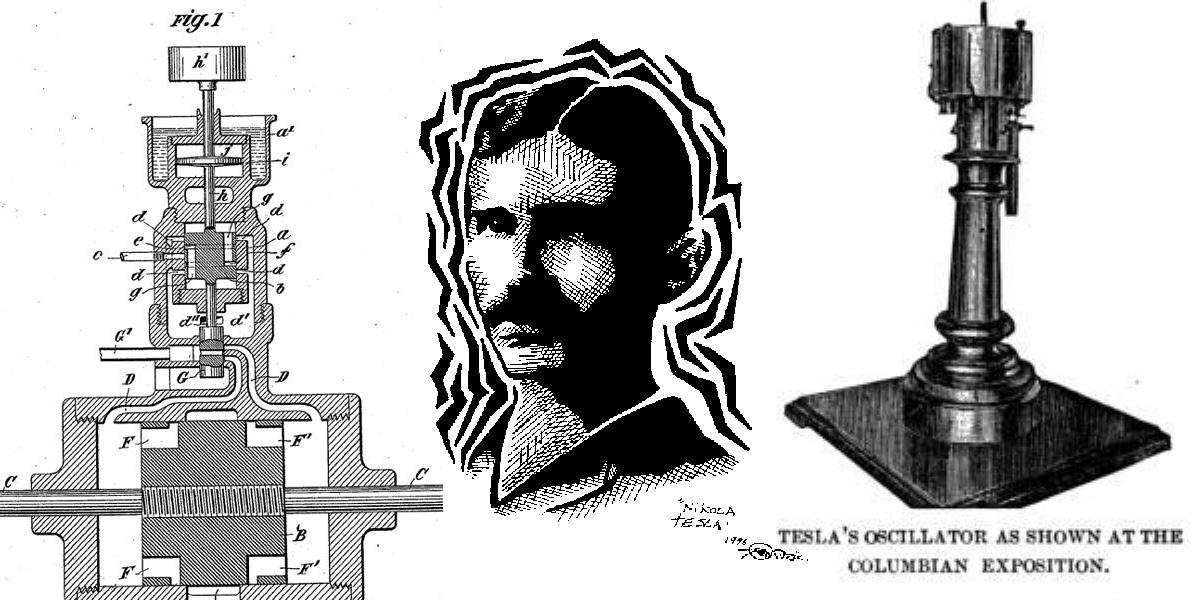 Tesla Earthquake