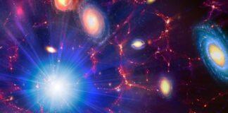Universe Expansion x