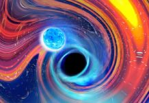 astrophysicists detect