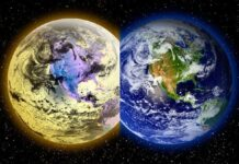 multiverse illustration parallel earth concept getty