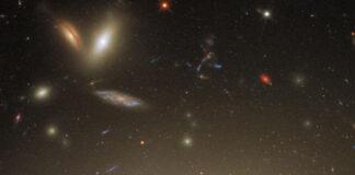 AbellLens Hubble