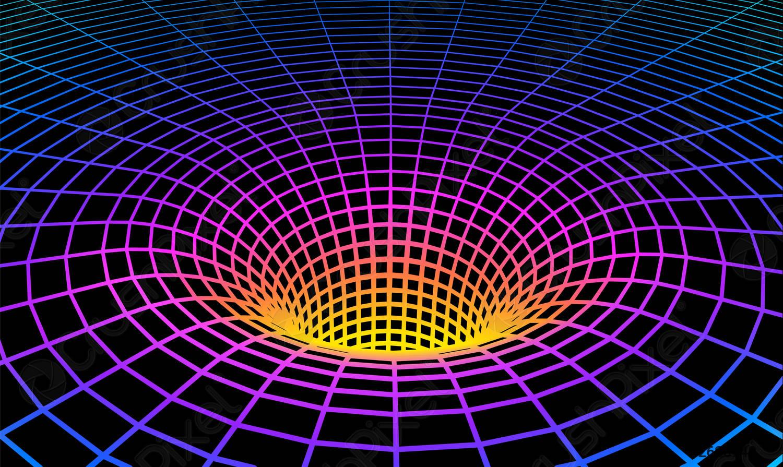 black hole scheme with gravity