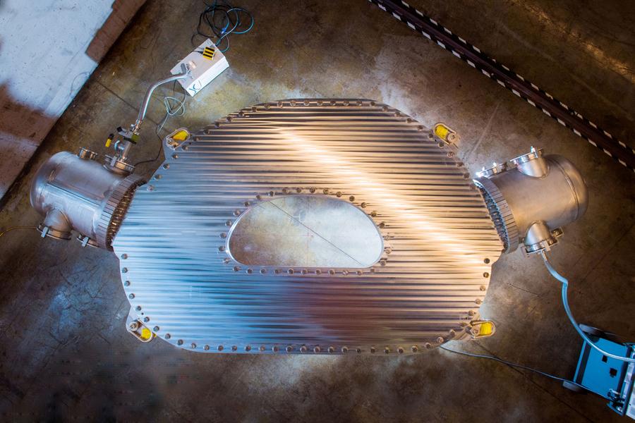 MIT Fusion Magnets PRESS