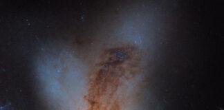 NGC HubbleOstling