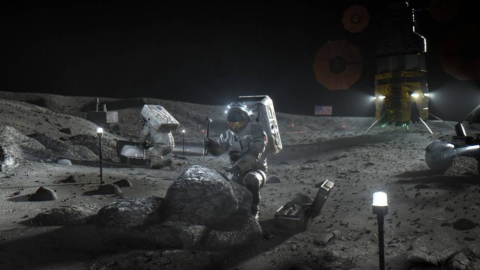 artemis humans space moon gateway main