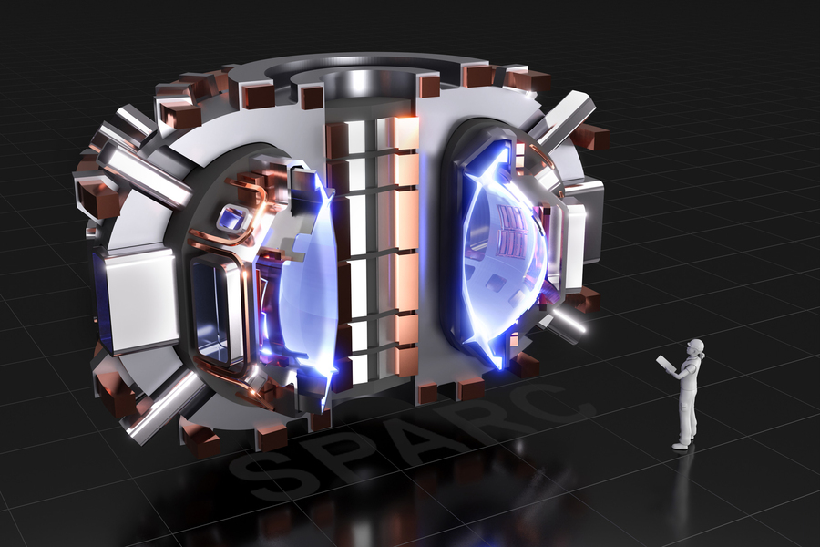 MIT Fusion Progress PRESS