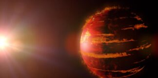 https specials images.forbesimg.com imageserve cfdcadc hot Jupiter class exoplanet gas giant planet lit by an alien star d space x.jpg fitscale