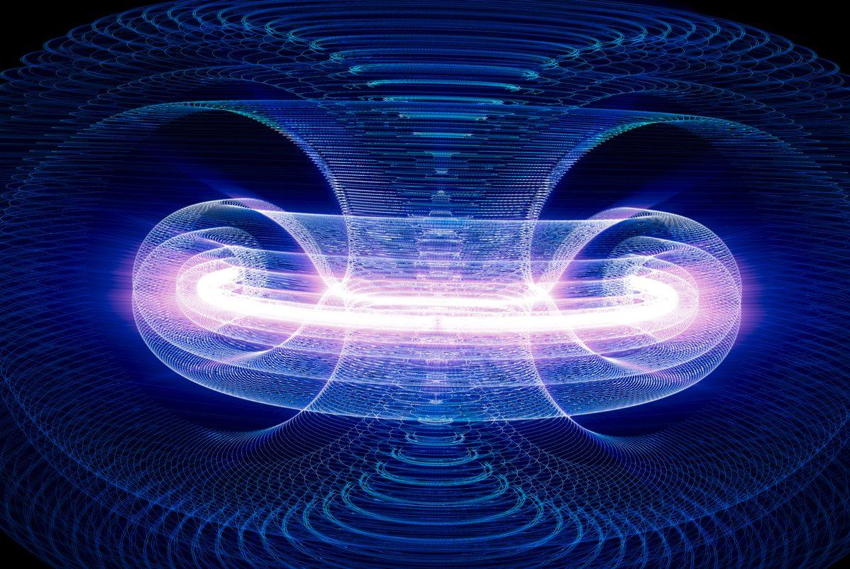 nuclear fusion energy tokamak e